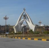 1 Kanal Residential Plot For Sale in Bahria Town Phase 8, Bahria Town Rawalpindi
