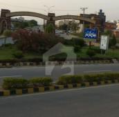 7 Marla Commercial Plot For Sale in Jinnah Gardens Phase 1, Jinnah Gardens
