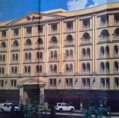 3 Bed 8 Marla Flat For Sale in Bahria Town Phase 3, Bahria Town Rawalpindi
