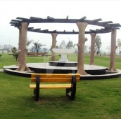 5 Marla Residential Plot For Sale in Bahria Orchard, Lahore