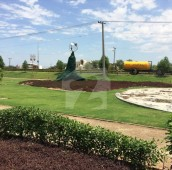 10 Marla Residential Plot For Sale in Bahria Orchard, Lahore