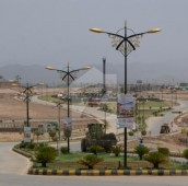 5 Marla Residential Plot For Sale in Bahria Enclave, Bahria Town