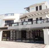 6 Bed 1 Kanal House For Sale in Bahria Town Rawalpindi, Rawalpindi