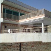 5 Bed 12 Marla House For Sale in Cantt, Jhelum