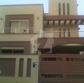4 Bed 9 Marla House For Sale in Bahria Town - Usman Block, Bahria Town - Sector B