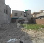 1 Kanal Residential Plot For Sale in Wapda Town Phase 1 - Block E1, Wapda Town Phase 1