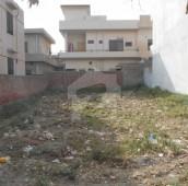 10 Marla Residential Plot For Sale in Wapda Town Phase 1 - Block K2, Wapda Town Phase 1