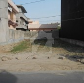 10 Marla Residential Plot For Sale in Wapda Town Phase 1 - Block F2, Wapda Town Phase 1