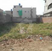 1 Kanal Residential Plot For Sale in Wapda Town Phase 1 - Block K2, Wapda Town Phase 1