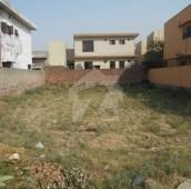 1 Kanal Residential Plot For Sale in Wapda Town Phase 1 - Block H2, Wapda Town Phase 1