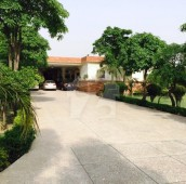 4 Bed 8 Kanal Farm House For Sale in Green Acres Housing Society, Lahore