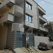 3 Bed 120 Sq. Yd. Upper Portion For Sale in Bufferzone - Sector 15-A/5, Buffer Zone