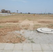 5 Marla Residential Plot For Sale in Bahria Town Phase 8 Extension, Bahria Town Phase 8