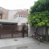 4 Bed 14 Marla House For Sale in PAF Falcon Complex, Gulberg