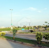 1 Kanal Residential Plot For Sale in DHA Phase 2 - Sector H, DHA Defence Phase 2