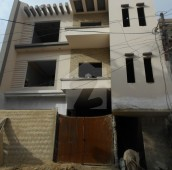 3 Bed 256 Sq. Yd. Upper Portion For Sale in North Nazimabad - Block N, North Nazimabad
