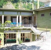 5 Bed 10 Marla House For Sale in Muzaffarabad, Azad Kashmir