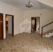 3 Bed 500 Sq. Yd. Upper Portion For Rent in DHA Phase 6, D.H.A
