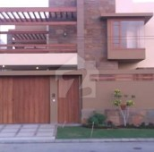 10 Bed 500 Sq. Yd. House For Sale in DHA Phase 6, D.H.A