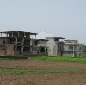 6 Bed 1 Kanal House For Sale in Bilal Town, Jhelum