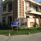 5 Bed 6 Marla House For Sale in Wapda Town, Lahore