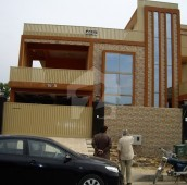 9 Bed 1 Kanal House For Sale in MPCHS - Islamabad Garden, E-11/1