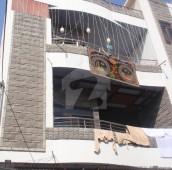 3 Bed 8 Marla Upper Portion For Sale in Gulshan-e-Iqbal - Block 13/D-2, Gulshan-e-Iqbal