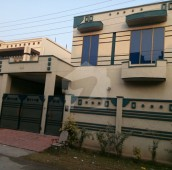 4 Bed 7 Marla House For Sale in Wapda Town Phase 1, Wapda Town