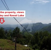 6 Bed 25 Kanal House For Sale in Company Bagh, Murree