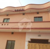 4 Bed 5 Marla House For Sale in Sargodha Road, Faisalabad