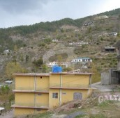 9 Marla Residential Plot For Sale in Darya Gali, Murree