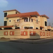 6 Bed 1.2 Kanal House For Sale in Bahria Town Phase 3, Bahria Town Rawalpindi