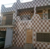 4 Bed 7 Marla House For Sale in Shah Rukn-e-Alam Colony, Multan