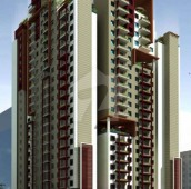 3 Bed 6 Marla Flat For Sale in DHA Defence Phase 2, DHA Defence
