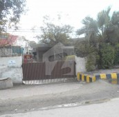 4 Kanal House For Sale in Tipu Block, Garden Town