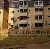 2 Bed 4 Marla Flat For Sale in DHA Phase 2 - Sector A, DHA Defence Phase 2