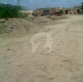 7 Marla Residential Plot For Sale in Pera Colony, Toba Tek Singh