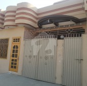3 Bed 5 Marla House For Sale in Charsadda Road, Mardan
