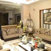 5 Bed 10 Marla House For Sale in Punjab Coop Housing Society, Lahore