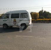 1 Kanal Residential Plot For Sale in University Town, Islamabad