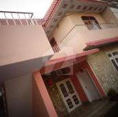 5 Bed 10 Marla House For Sale in Gulshan-e-Iqbal, Rahim Yar Khan