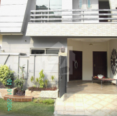 4 Bed 5 Marla House For Sale in Johar Town Phase 2, Johar Town