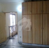 1 Bed 3 Marla Flat For Rent in Johar Town Phase 2, Johar Town