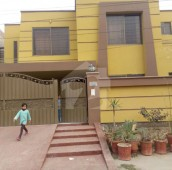 4 Bed 10 Marla House For Sale in Amin Town, Faisalabad