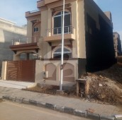 3 Bed 5 Marla House For Sale in Bahria Town Phase 8 - Rafi Block, Bahria Town Phase 8