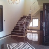 5 Bed 1 Kanal House For Sale in Bahria Town Phase 5, Bahria Town Rawalpindi