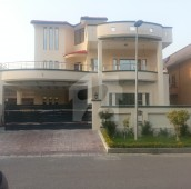 5 Bed 1 Kanal House For Rent in DHA Phase 1 - Sector C, DHA Defence Phase 1