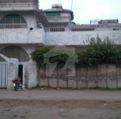 8 Bed 1 Kanal House For Sale in Cheema Colony, Wazirabad