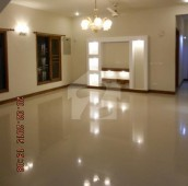 2 Bed 1 Kanal Lower Portion For Rent in DHA Phase 5, D.H.A