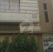 4 Bed 5 Marla Upper Portion For Sale in Bufferzone - Sector 15-A/1, Buffer Zone